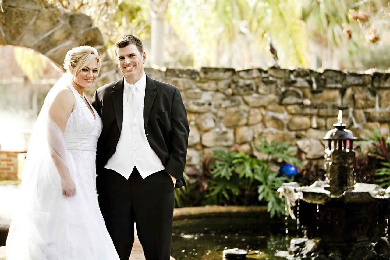 Porady pomocne w wyborze idealnej sukni ślubnej